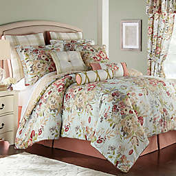 Rose Tree Lorraine Reversible Comforter Set