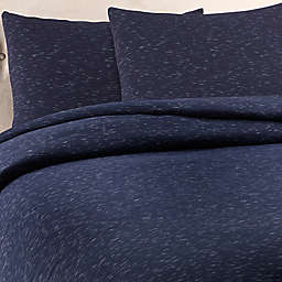 Jersey Space-Dyed Comforter Set