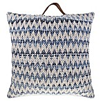 Style Co-op® Nola Chevron Woven Floor Throw Pillow