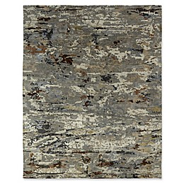 Natori Dynasty Rug in Grey