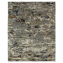 Natori Dynasty Rug in Grey