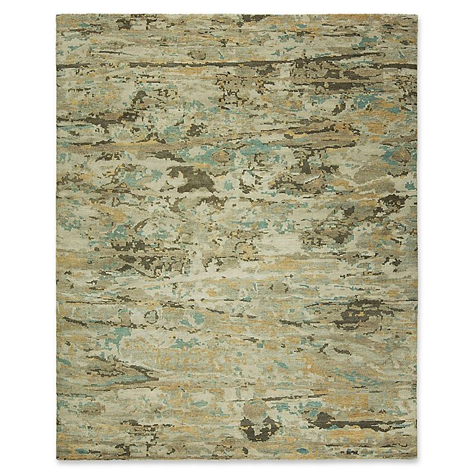 Alternate image 1 for Natori Dynasty Acacia 2' x 3' Accent Rug in Ivory