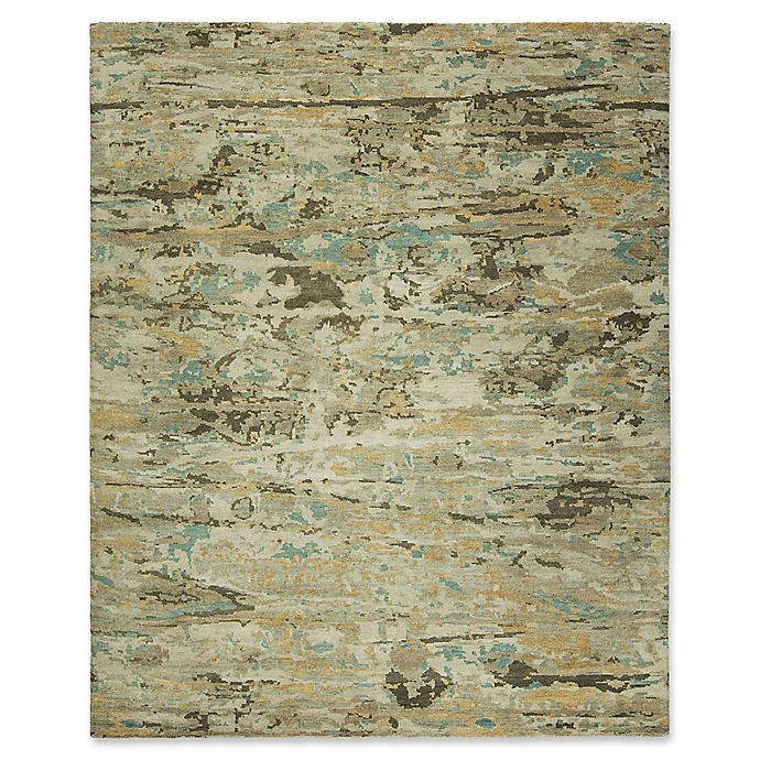 Alternate image 1 for Natori Dynasty Acacia 10' x 14' Area Rug in Ivory