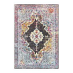 Nicole Miller Starlight Indoor/Outdoor Multicolor Area Rug