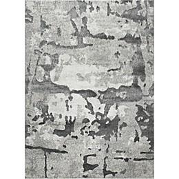 Christian Siriano New York Roma Rug in Grey