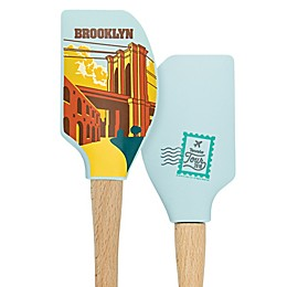 Tovolo® Tour Spatulart® Brooklyn Spatula
