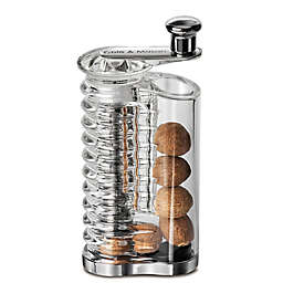 Cole & Mason 6-Inch Nutmeg Grinder