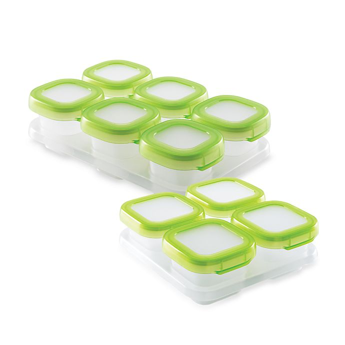 Alternate image 1 for OXO Tot® Baby Blocks™ Freezer Storage Containers