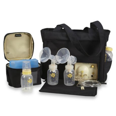 Medela 174 Pump In Style 174 Advanced Double Electric Breast
