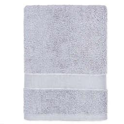 UGG® Heathered Bath Towel in Charcoal