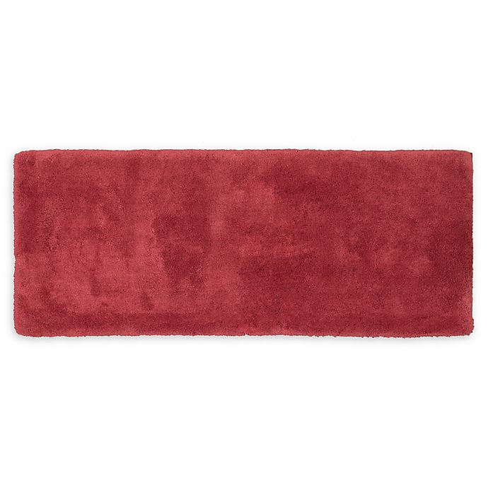Alternate image 1 for Wamsutta® Ultra Soft 24-Inch x 40-Inch Bath Rug in Rose