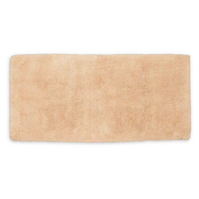 Alternate image 1 for Wamsutta® Ultra Soft 24-Inch x 40-Inch Bath Rug in Petal