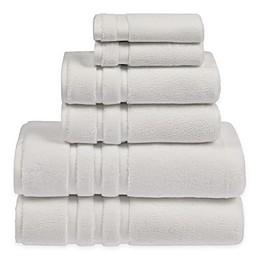 Sadem Ultra Collection 6-Piece Towel Set