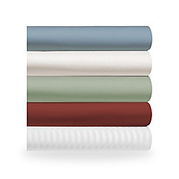 Brielle 630-Thread-Count 100% Cotton Sateen Sheet Set