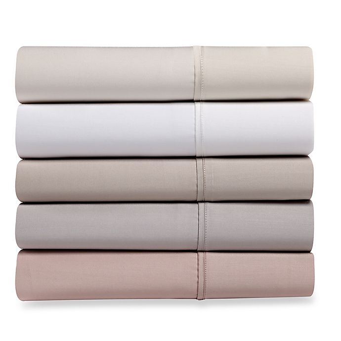 Alternate image 1 for Pure Beech® Renewal Modal/Papolis™ Rayon Sheet Set