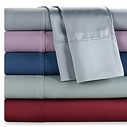 Pure Beech® 400-Thread-Count Modal® Sateen Pillowcases (Set of 2)