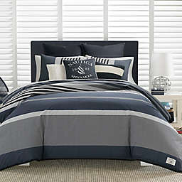 Nautica® Rendon Reversible Comforter Set