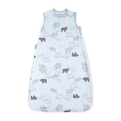 Grobag® Busy Bears 1.0 Baby Sleeping Bag in Blue