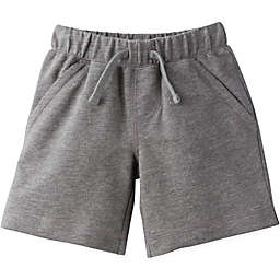 Gerber® Graduates® French Terry Shorts in Grey