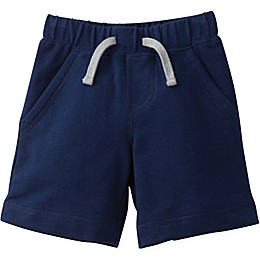 Gerber® Graduates® French Terry Shorts in Navy