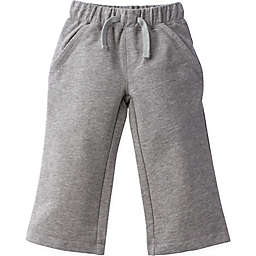 Gerber Graduates French Terry Pant in Grey