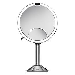 simplehuman® Sensor 8-Inch Sensor Mirror Trio