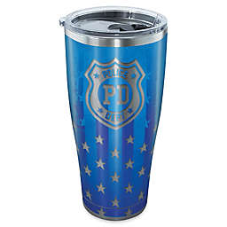 Tervis® Police Officer 30 oz. Stainless Steel Tumbler with Lid