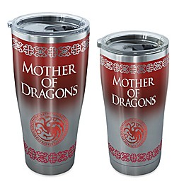 Tervis® Game of Thrones Mother of Dragons Stainless Steel Tumbler with Lid