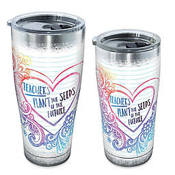 Tervis® Teachers Plant The Seeds Stainless Steel Tumbler with Lid