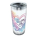 Tervis® Teachers Plant The Seeds 20 oz. Stainless Steel Tumbler with Lid