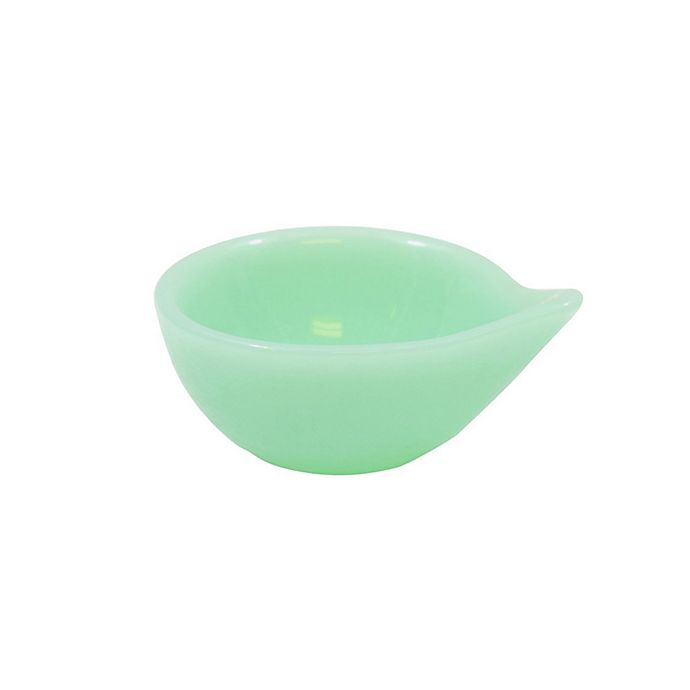 Alternate image 1 for Tablecraft® Jadeite Glass Collection™ Sauce Cup