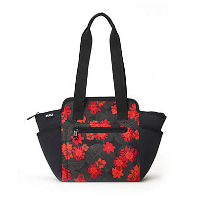 Built NY® Adela XL Lunch Bag in Poppy Floral