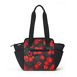 8f54c32a8576 Built NY® Adela XL Lunch Bag in Poppy Floral
