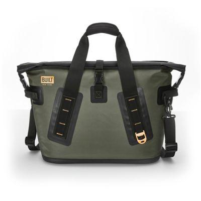 4bf171e5fafe Built NY® Welded Cooler Bag in Olive | Bed Bath & Beyond
