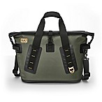 Built NY® Welded Cooler Bag in Olive