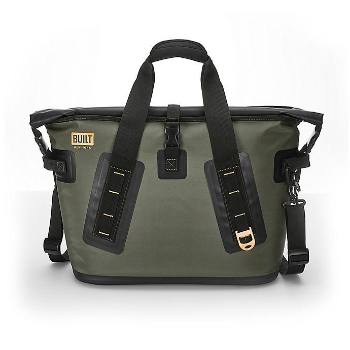 Alternate image 1 for Built NY® Welded Cooler Bag in Olive