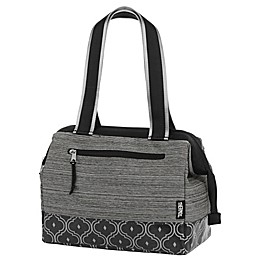 Thermos® Studio Fitness 9-Can Duffle Bag in Grey