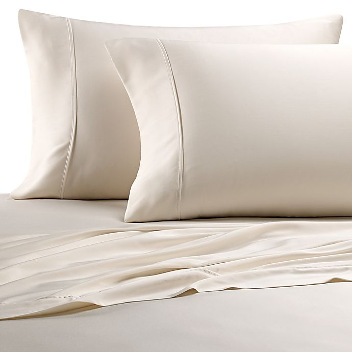 Alternate image 1 for Pure Beech® Renewal Modal/Papolis™Rayon Full Sheet Set in Ivory
