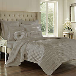 J. Queen New York® Satinique Quilt