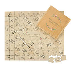 <!-- Displaying Alt Images -->Cathy's Concepts Wedding Guest Puzzle