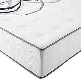 E-Rest UltraFusion Silver Euro Top 13-Inch Hybrid Mattress