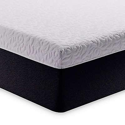 Comfort Tech™ 12-Inch Aurora Foam Firm Mattress