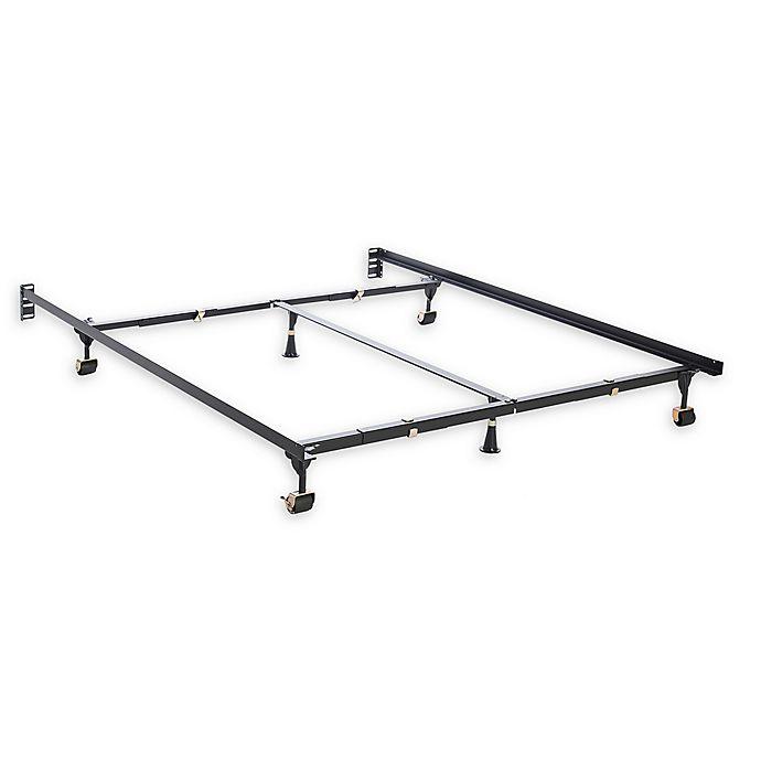 Alternate image 1 for Serta® Premium Elite Clamp-Style Universal Bed Frame