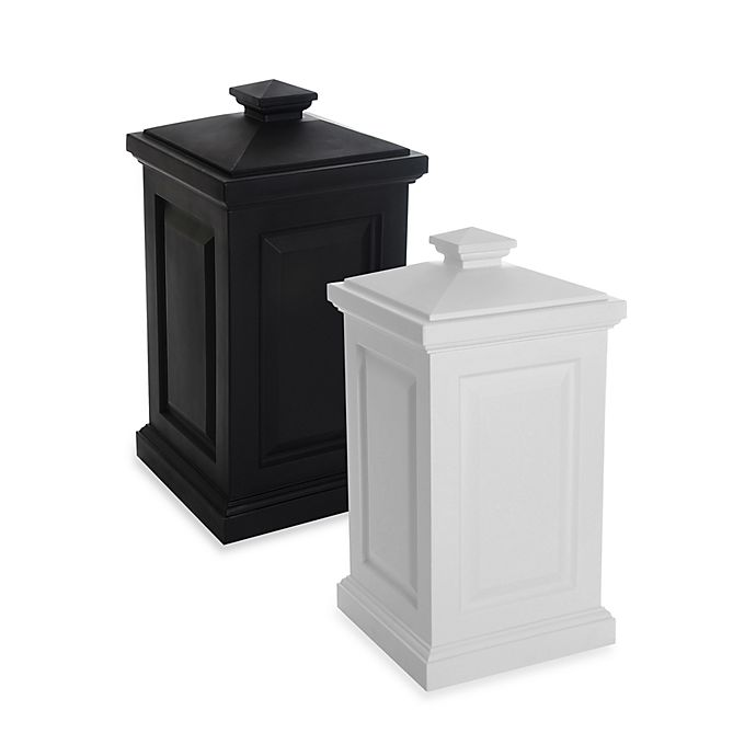 Alternate image 1 for Mayne Berkshire 45-Gallon Storage Bin
