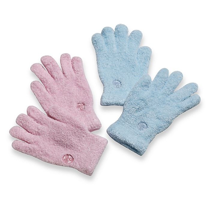 Alternate image 1 for Aloe Moisture Gloves™