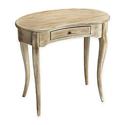Butler Specialty Company Edgewater Writing Desk in Driftwood