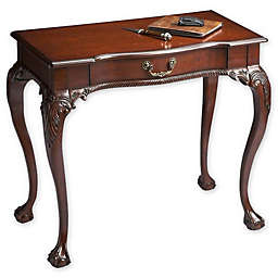 Butler Specialty Company Dupree Writing Desk in Plantation Cherry