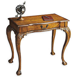 Butler Specialty Company Dupree Writing Desk in Vintage Oak