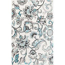 Home Dynamix Boho Floral Rug