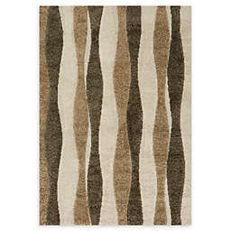 Loloi Rugs Enchant Power-Loomed  Rug in Neutral